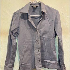Brooks Brothers women's dress shirt (S)